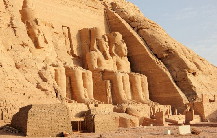 Your Next Small Group Holiday Should Be in Egypt