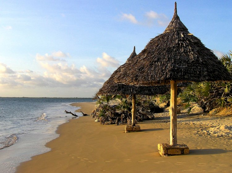 The Most Beautiful Beaches in Kenya