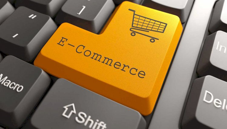 Online shopping in Africa & Web Forms