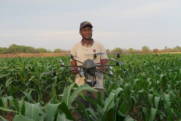 "Study: Africa's Biggest ""Digital Divide"" Lies In Its Rural Areas"