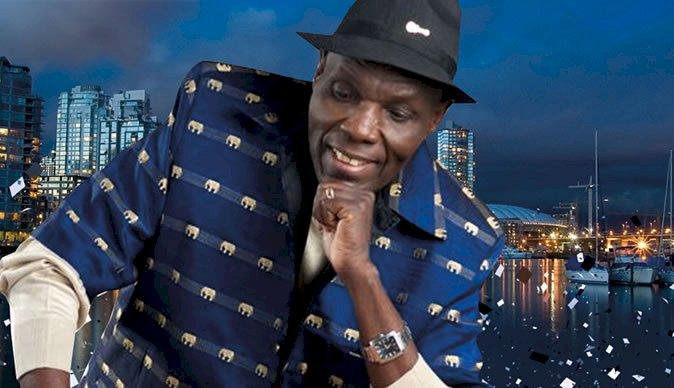 Tribute To Oliver Mtukudzi – Zimbabwe's Man With The Talking Guitar