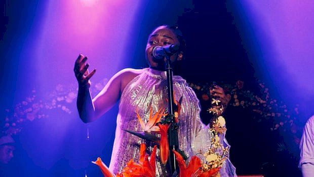 Sampa The Great Live – An Effortlessly Charismatic Performance