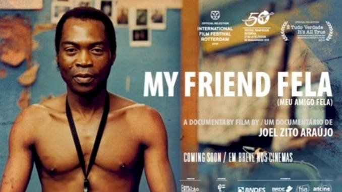 Fela Kuti Documentary Opens: Taking Place Simultaneously In Europe & Africa