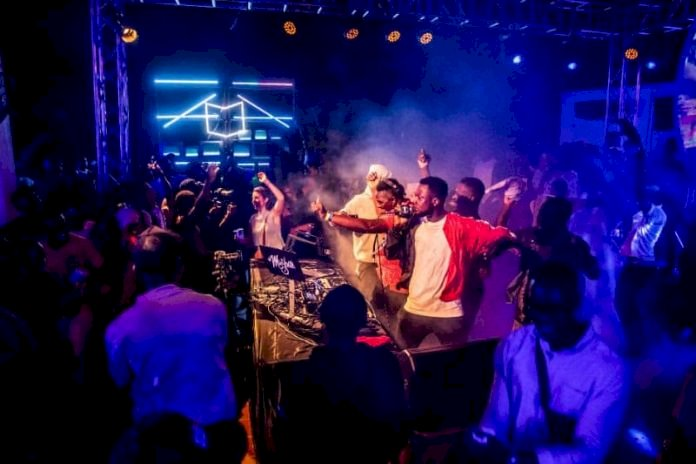 Boiler Room x Ballantine's True Music Africa Showcases Ghana's Buzzing Music Scene