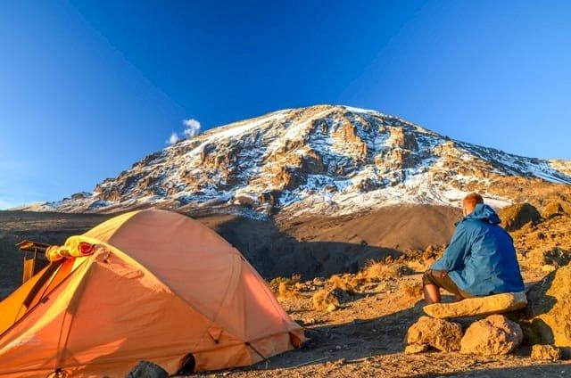 Africa's Top Trekking Destinations