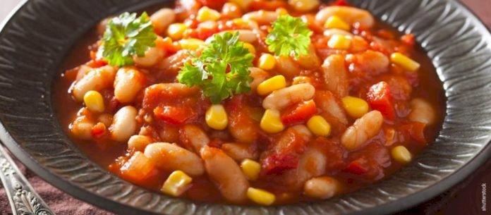 Githeri: A Kenyan Staple Food