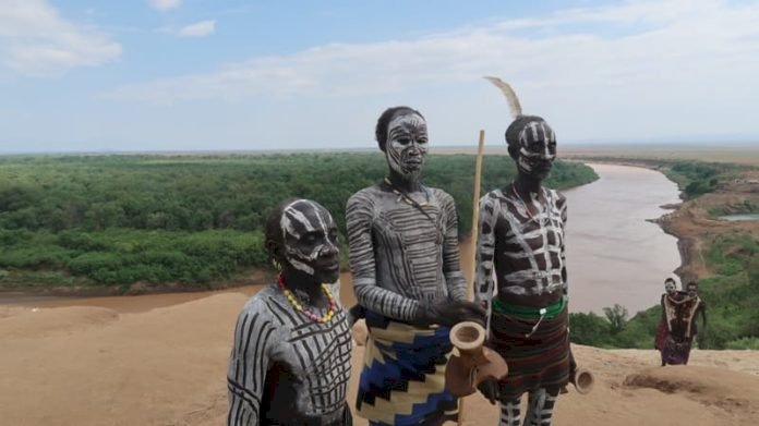 Meet The Famous Tribes In Africa