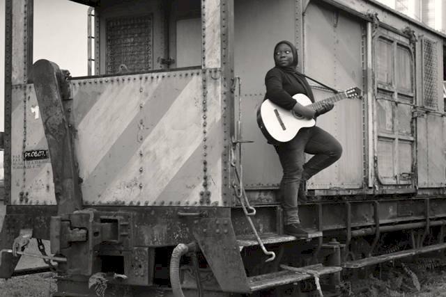 New Music From Kafayat Quadri – Wasileeko + Save Your Love