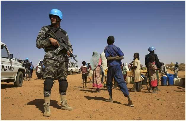 Sudan's Fragile Hope for Democracy