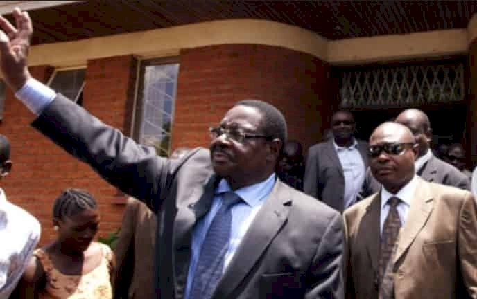 Mutharika Narrowly Re-elected Malawi President – Commission