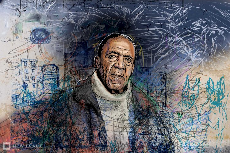 Renowned South African Artist David Koloane Passed Away, Aged 81