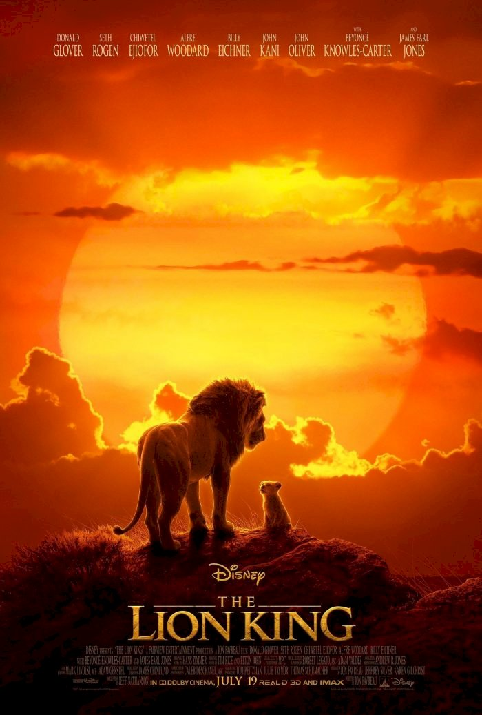 The remake of THE LION KING claws its way into cinemas worldwide.