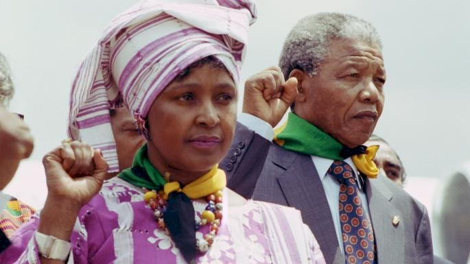 5 Ways Winnie Mandela Influenced the Lives of Women in South Africa