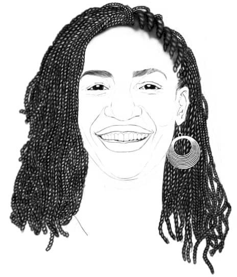 African Women in Tech: Farida Bedwei