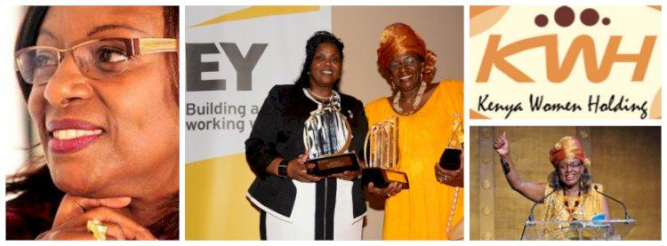 Dr Jennifer Riria – The start up story of an inspiring entrepreneur who has transformed the lives of millions of Kenyan women