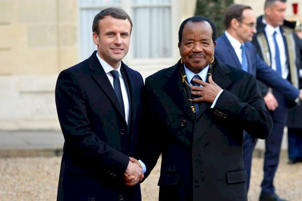 African Countries Still Pay Over $500 Billion as Colonial Tax to France Yearly