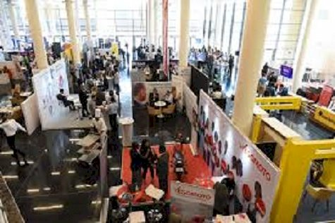 Kigali, Emerging African Tech Leader