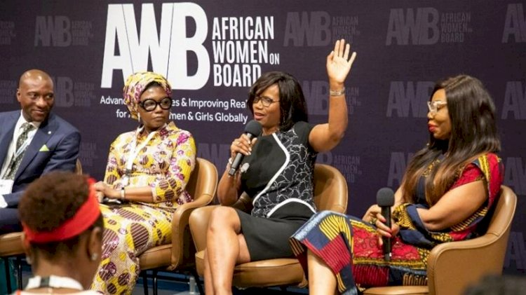 Why not #MeToo? How stereotypes hinder African women's progress