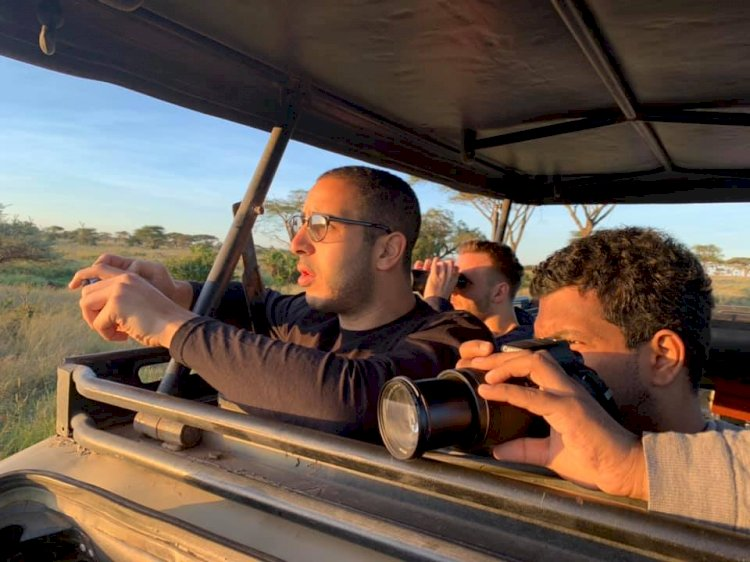 Tanzania Safari Cost