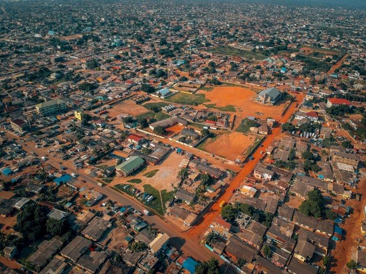 GHANA'S SOCIO-ECONOMIC TRANSFORMATION AND DEVELOPMENT