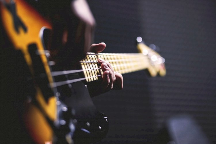 5 Ways To Make Money From Your Music