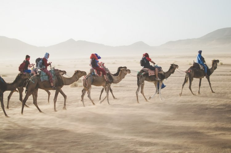 Five Reasons Africans Should Travel To Other African Countries