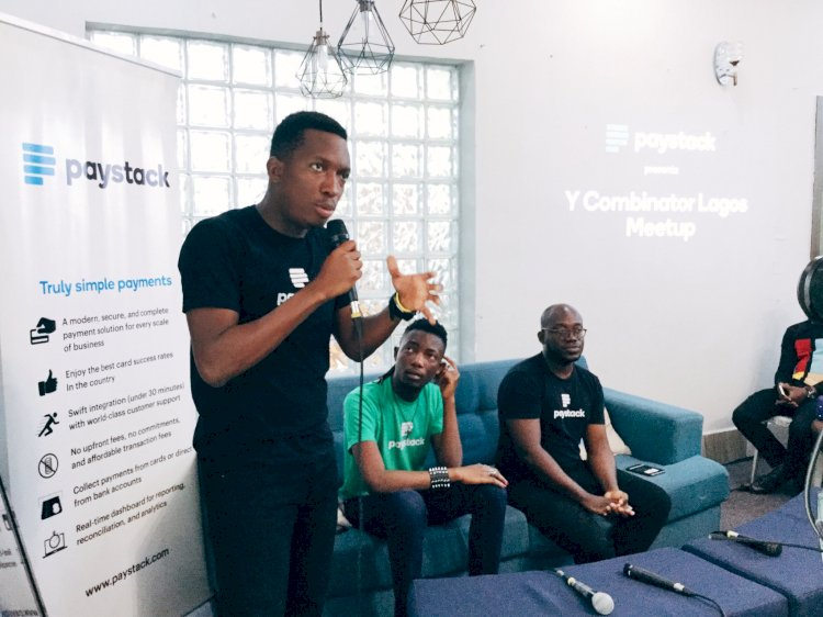 Stripe has bought Nigerian payments startup Paystack for Africa expansion