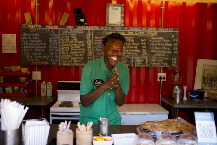 African Restaurants in London Offering Nostalgic Delicacies