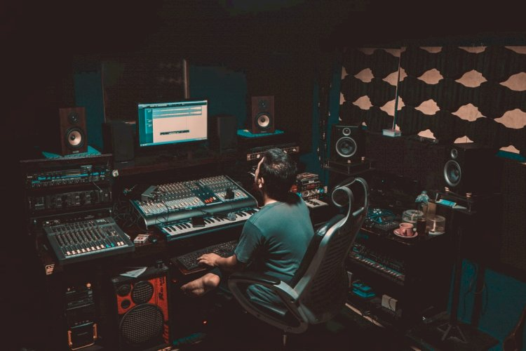 How to get the best Online Mixing and Mastering Service