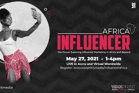A Forum Exploring Influencer Marketing in Africa In