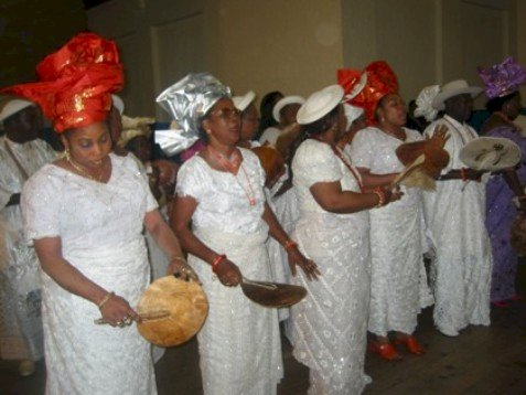 IGBE THE TRADITIONAL BELIEF SYSTEM OF THE ISOKO AND DELTA REGION OF NIGERIA