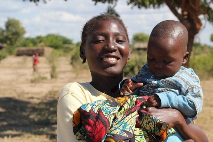 The Ever Increasing Rate Of Teenage Pregnancy In Africa