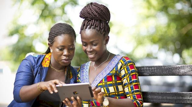 Africa's Growth Hinges On Entrepreneurship - The Discuss